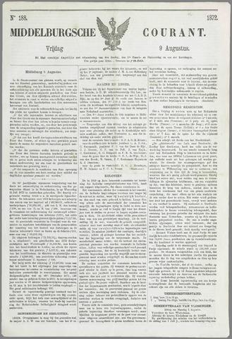 Middelburgsche Courant 1872-08-09