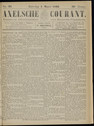 Axelsche Courant 1916-03-04