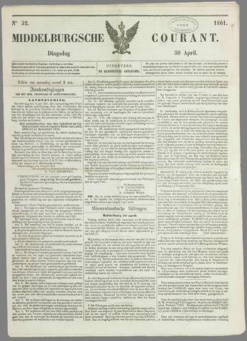 Middelburgsche Courant 1861-04-30