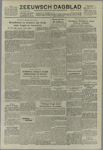 Zeeuwsch Dagblad 1953-02-28