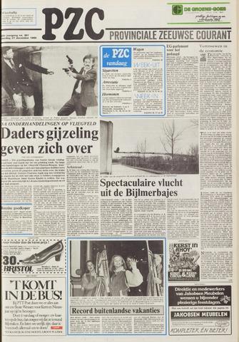 Provinciale Zeeuwse Courant 1985-12-21