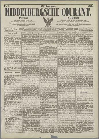 Middelburgsche Courant 1895-01-08