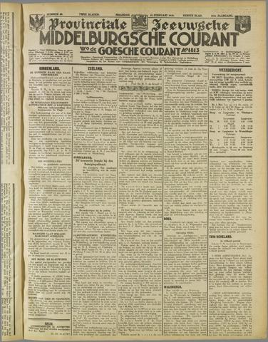 Middelburgsche Courant 1938-02-28