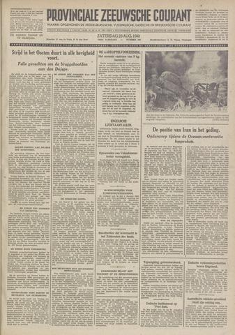 Provinciale Zeeuwse Courant 1941-08-23