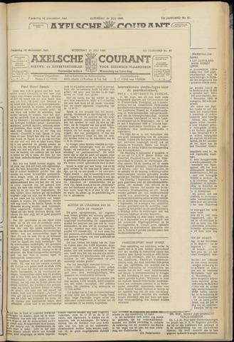Axelsche Courant 1948-07-21