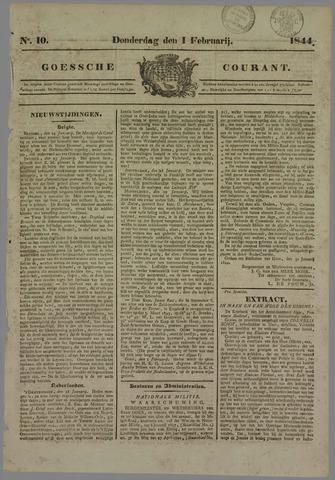 Goessche Courant 1844-02-01