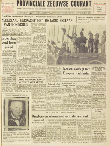 Provinciale Zeeuwse Courant 1963-12-02