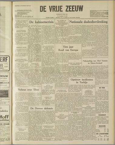 de Vrije Zeeuw 1959-05-05