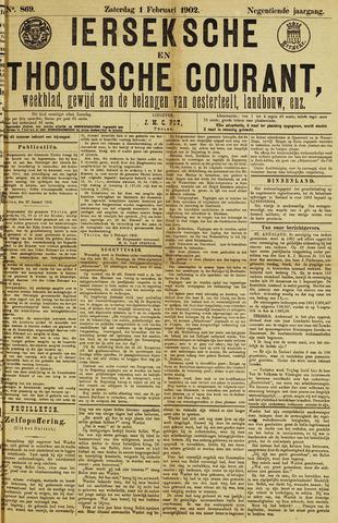 Ierseksche en Thoolsche Courant 1902-02-01