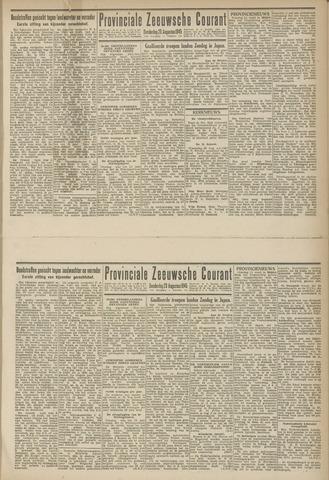 Provinciale Zeeuwse Courant 1945-08-23