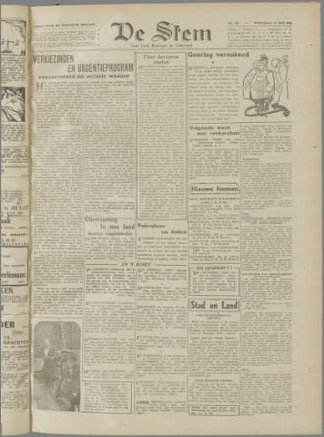 de Stem 1945-05-23