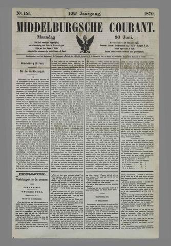 Middelburgsche Courant 1879-06-30