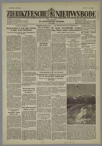 Zierikzeesche Nieuwsbode 1955-06-09