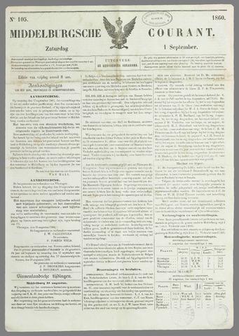 Middelburgsche Courant 1860-09-01