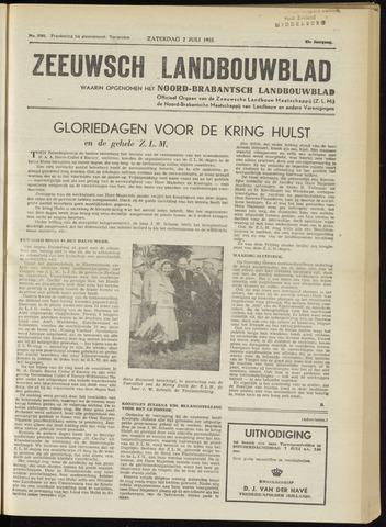 Zeeuwsch landbouwblad ... ZLM land- en tuinbouwblad 1955-07-02