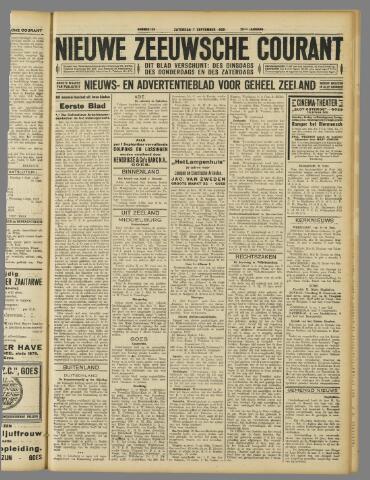 Nieuwe Zeeuwsche Courant 1929-09-07