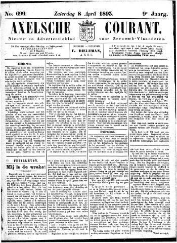 Axelsche Courant 1893-04-08