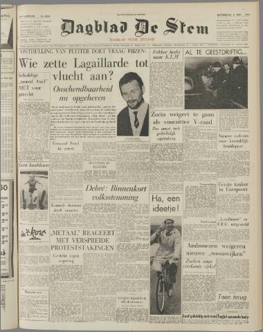 de Stem 1960-12-08