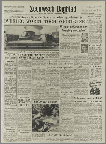 Zeeuwsch Dagblad 1959-06-12
