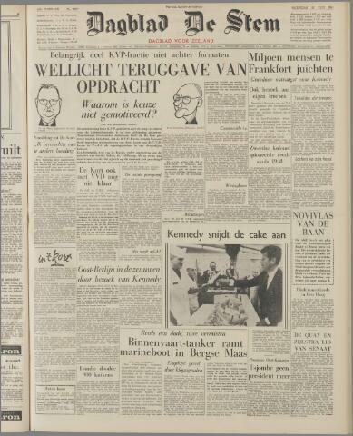 de Stem 1963-06-26
