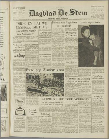 de Stem 1958-09-08