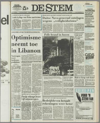 de Stem 1984-01-06