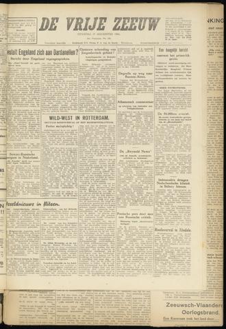 de Vrije Zeeuw 1946-08-27