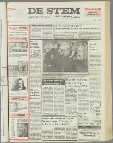 de Stem 1979-05-12