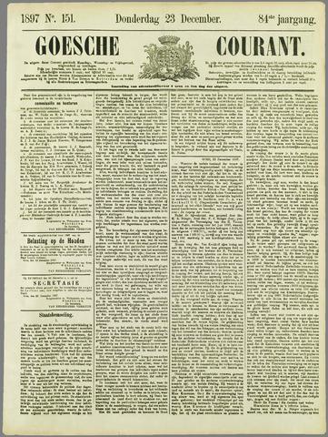 Goessche Courant 1897-12-23