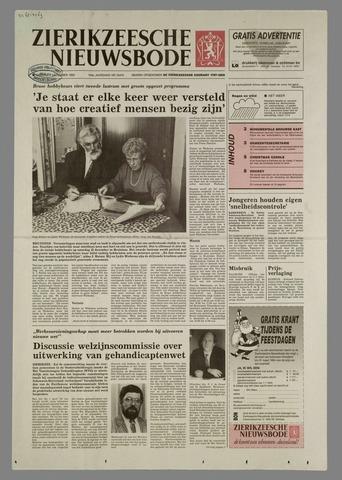 Zierikzeesche Nieuwsbode 1993-12-07