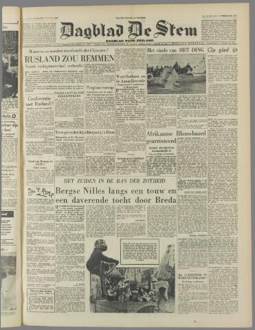 de Stem 1951-02-06