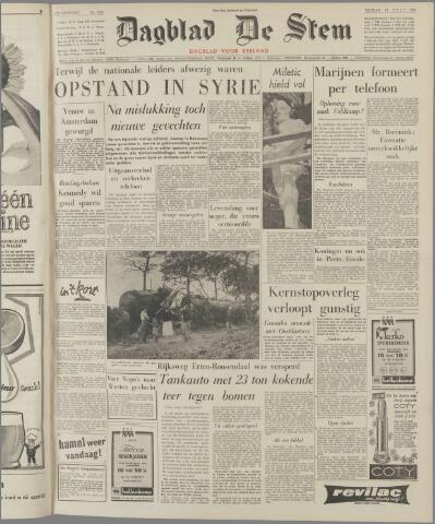 de Stem 1963-07-19