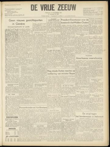 de Vrije Zeeuw 1955-11-11