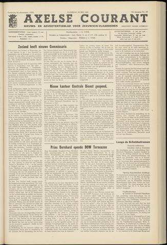 Axelsche Courant 1965-05-29