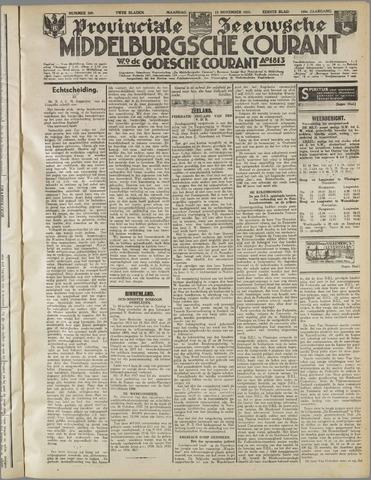 Middelburgsche Courant 1937-11-15