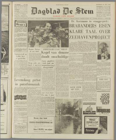 de Stem 1964-06-20