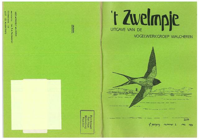 't Zwelmpje 1994-05-01