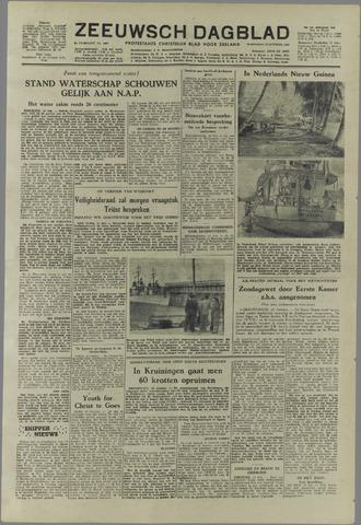 Zeeuwsch Dagblad 1953-10-14