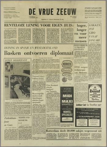 de Vrije Zeeuw 1970-12-03