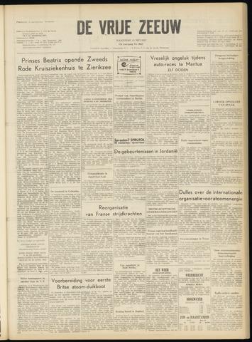 de Vrije Zeeuw 1957-05-13