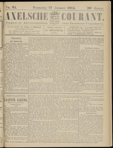 Axelsche Courant 1915-01-27