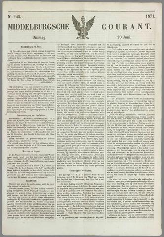 Middelburgsche Courant 1871-06-20