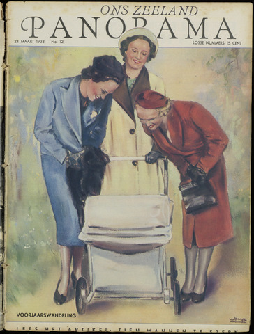 Ons Zeeland / Zeeuwsche editie 1938-03-24