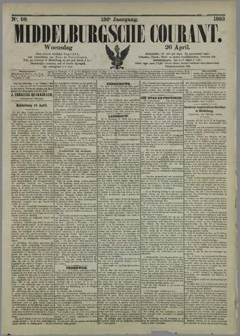Middelburgsche Courant 1893-04-26