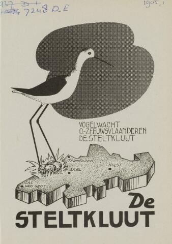 de Steltkluut 1985
