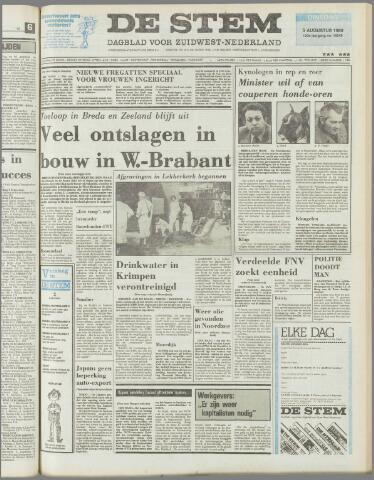 de Stem 1980-08-05