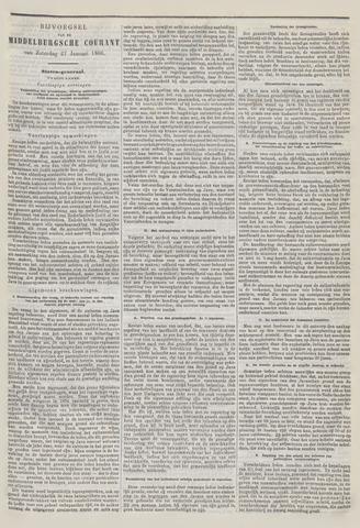 Middelburgsche Courant 1866-01-27