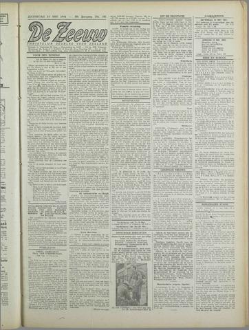 De Zeeuw. Christelijk-historisch nieuwsblad voor Zeeland 1944-05-13