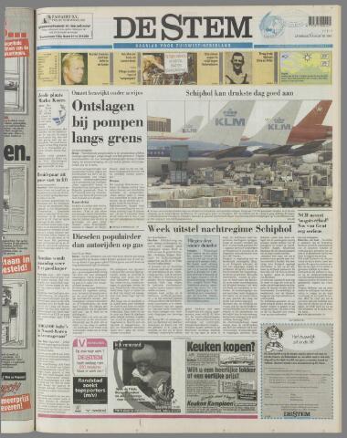 de Stem 1997-08-09