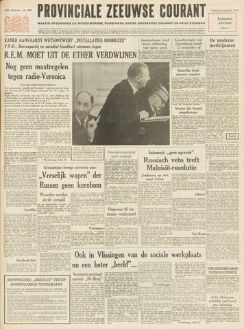 Provinciale Zeeuwse Courant 1964-09-18